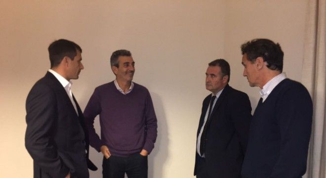 Bucca: 'Después de las elecciones primarias podremos pensar en la unidad'