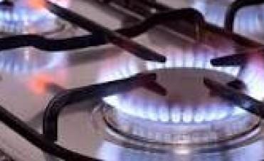 """Olavarría es """"Zona Fría"""". Nuevos cuadros tarifarios de gas"""
