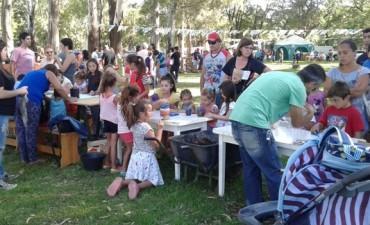 Este domingo se realiza la 4ª Feria Agroalimentaria