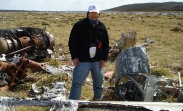 Malvinas 35 Años: Radio Olavarría realizó un programa especial