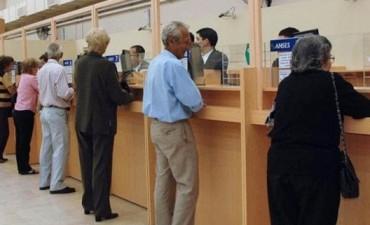 Adelantan pagos de ANSES  por el paro del jueves