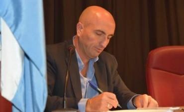 HCD: el discurso completo de Rodríguez