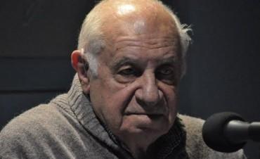 """El eseverrismo quiere reconocer a Héctor Cura con la distinción de """"Honor al Mérito Ciudadano"""""""
