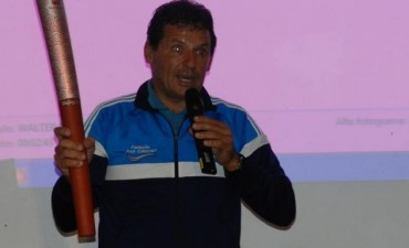 Juan Curuchet : sinónimo de ciclismo de alto nivel