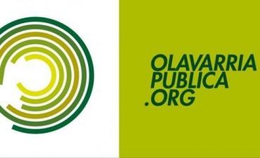 Olavarría Pública  en el HCD