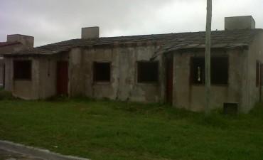 Finalizarán las 39 casas del Barrio UOCRA