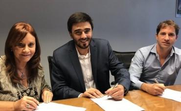 20 millones de pesos para la finalización del Barrio UOCRA