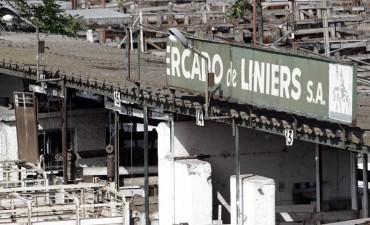 Mercado de Liniers habló Marcelo Rosas