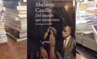 Una antología de cuentos de Abelardo Castillo