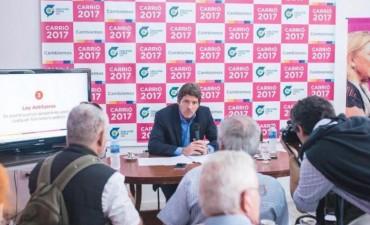 El diputado Castello presentó un Paquete anticorrupción