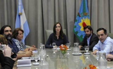 'Acuerdo Educativo' en la Provincia