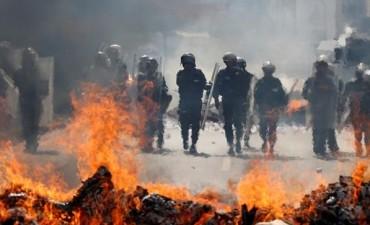 Venezuela: las libertades están restringidas