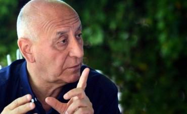 Fray Alberto: ' fue un encuentro positivo'