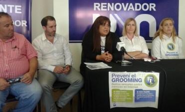 El Frente Renovador inaugura un nuevo local