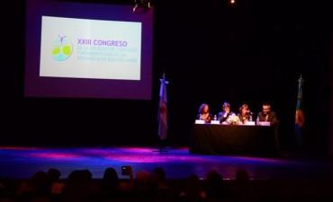 Finaliza el XXIII Congreso de Tisiología y Neumonología