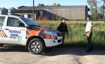 Allanaron por la Ley de Maltrato Animal en Bolívar