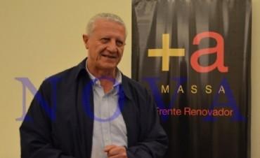 El Frente Renovador Olavarría presenta la Escuela de Gobierno