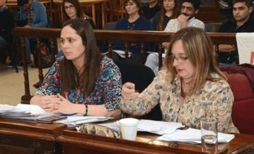Araneo y Delia piden informe sobre la atención en la guardia pediátrica del Hospital Municipal