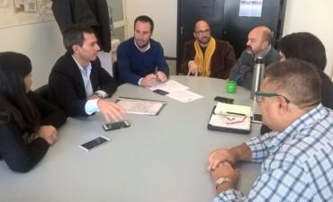 Concejales eseverristas acompañan el 1º Foro Pyme del Centro de la Provincia de Buenos Aires