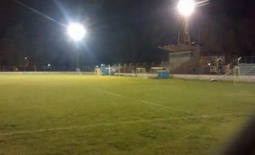 Proyectan un Polideportivo en Loma Negra