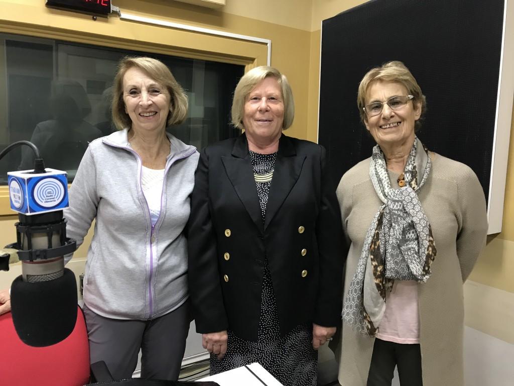 Mozarteum filial Olavarría presenta una charla con la Licenciada Guzman