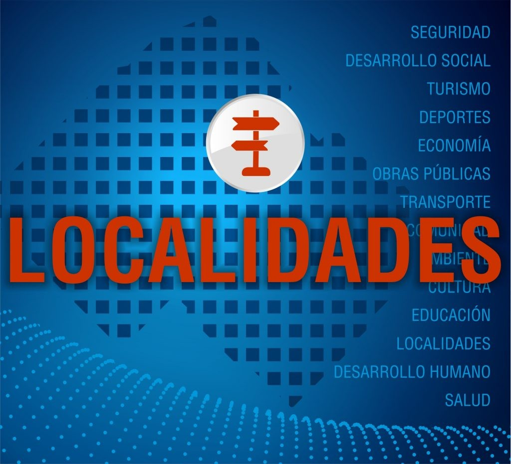 El equipo de Integración para la Discapacidad en las localidades