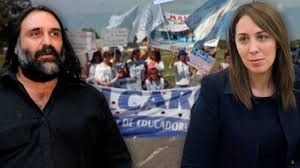 """La Provincia oficializó el pago de 5 por ciento de aumento """"a cuenta"""" a docentes"""