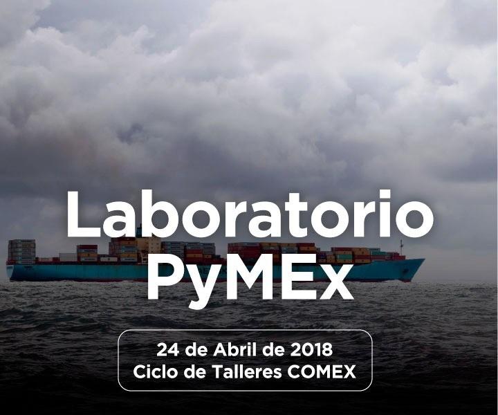 """Invitación a participar del taller """"Secuencia de Exportación"""""""