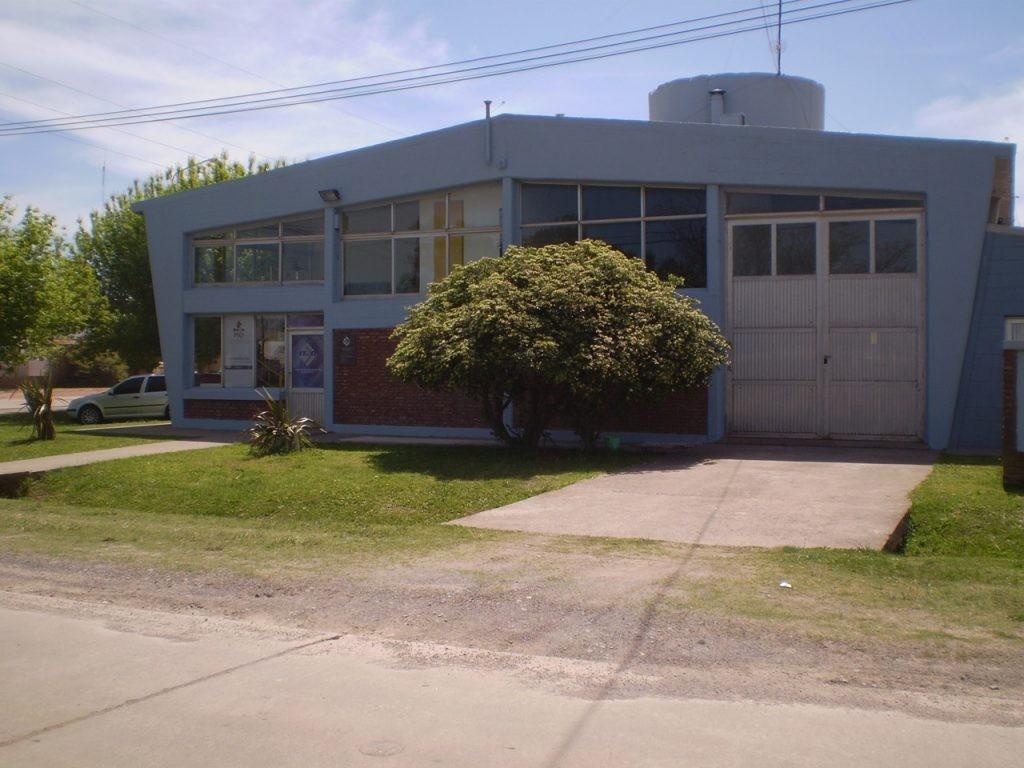 Con respaldo municipal el ITecO amplía sus instalaciones