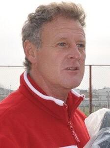 Adrián Domenech en Olavarría