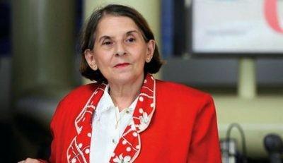 La médica Hilda Molina no ve cambios en el horizonte cubano