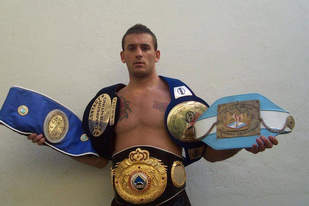 Mariano Plotinsky brindará una importante capacitación sobre boxeo en Olavarría
