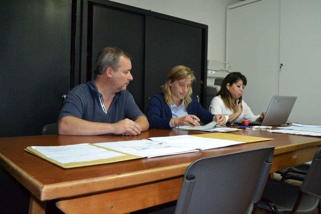 El Municipio incorpora equipamiento informático para distintas áreas