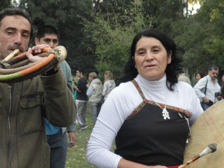 Jornada de reflexión por el Día del Indígena Americano