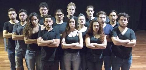 Llega una obra teatral sobre la Reforma Universitaria