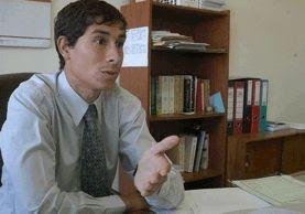 El renunciante Defensor Marcelli recusará a la Fiscal Serrano