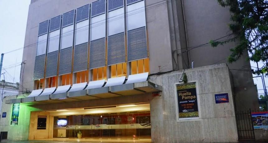 Dos nuevos espectáculos se suman a la cartelera del Teatro Municipal