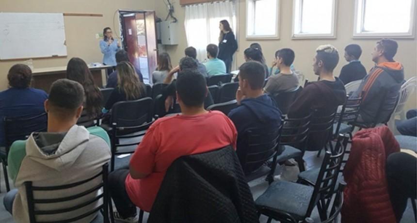 Políticas municipales para promover las oportunidades laborales en el Partido
