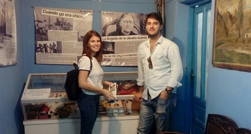 Celebrar juntos a través de la historia de los alemanes del Volga