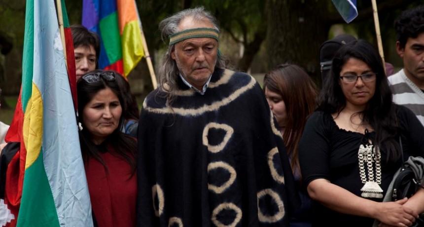 Peñi Mapu entre festejos y demandas