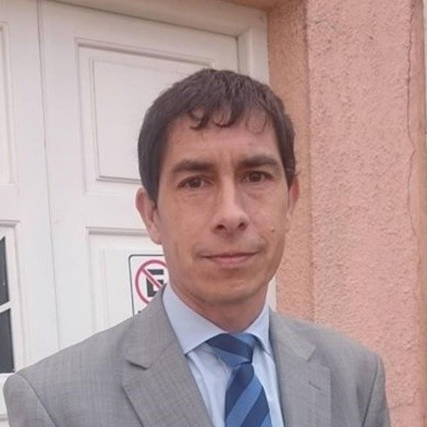 Investigan al defensor oficial Martín Marcelli