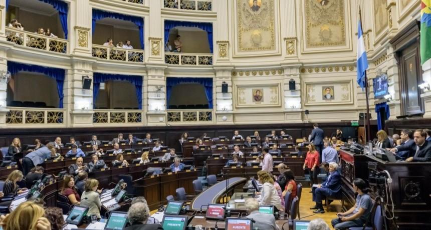 Sesionó Diputados: trató tarifas, cambios en la ley de jury y restricciones a cadenas de farmacia