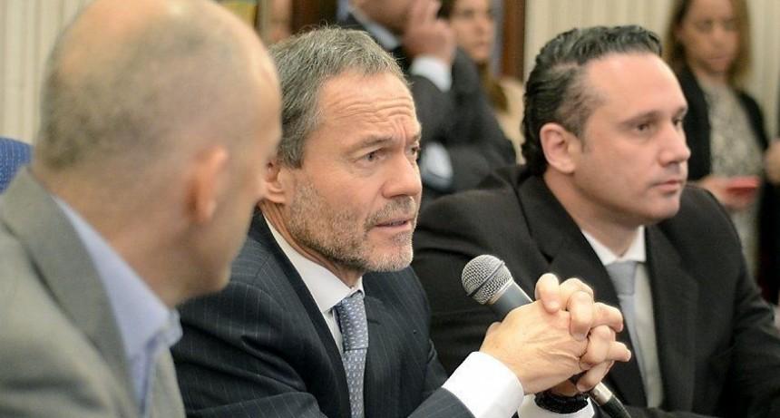 Designan a Xavier Areses como nuevo Jefe del Servicio Penitenciario Bonaerense