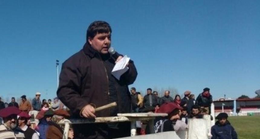 Remate liquidación Establecimiento Don Dionisio del Castillo sábado 5 de mayo