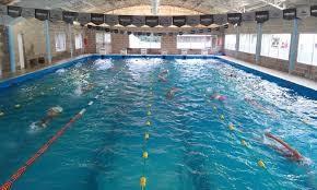 Natación: nadadores de Ferro participaron de un certamen provincial en Miramar