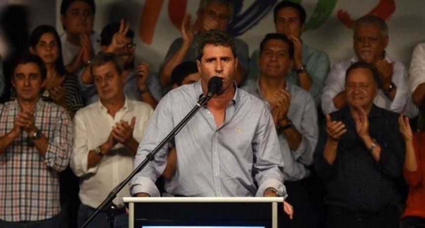 San Juan: Con números superiores al 2015, Uñac fue el más votado en las PASO
