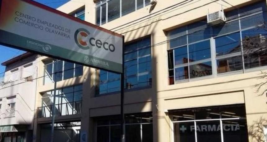 El CECO anuncia dos actividades relacionadas con trastornos de la infancia