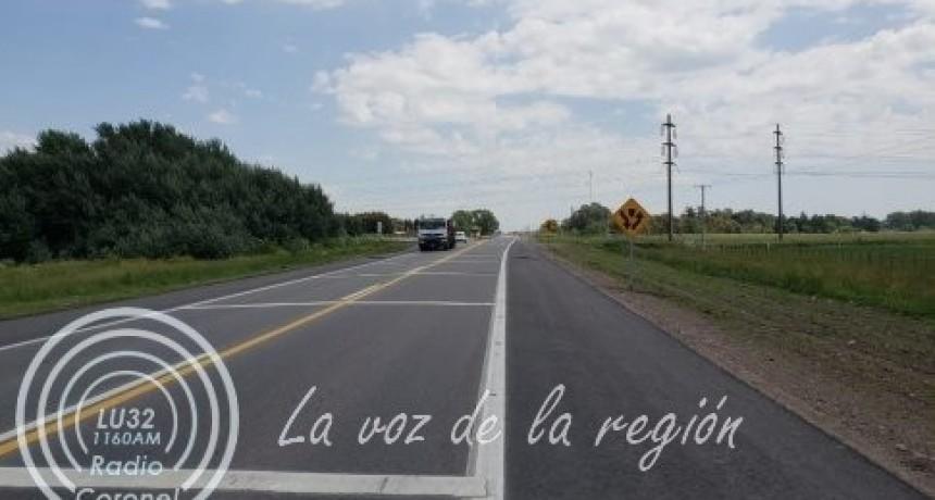 Rutas: destacan las obras realizadas y avanzan en un plan para los próximos cuatro años