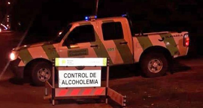 Nuevas sentencias ante infracciones por alcoholemia positiva al conducir