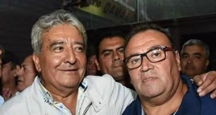Llega el líder de COPEBO a Olavarría